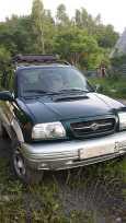Suzuki Grand Vitara, 1999 год, 358 000 руб.