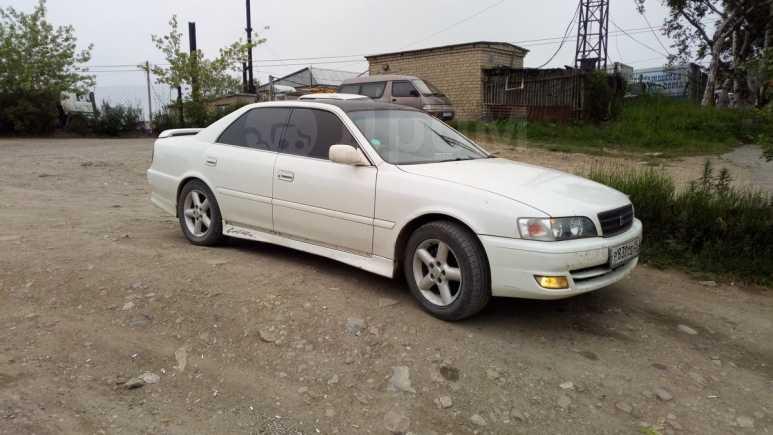 Toyota Chaser, 1998 год, 135 000 руб.