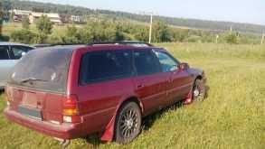 Красноярск Mazda Capella 1993