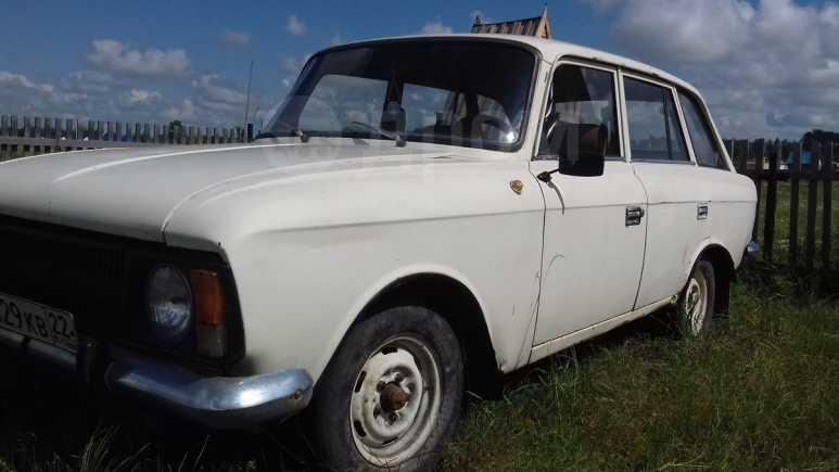 ИЖ 2125 Комби, 1990 год, 20 000 руб.