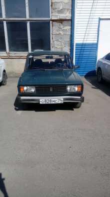 ВАЗ (Лада) 2105, 2001 г., Челябинск