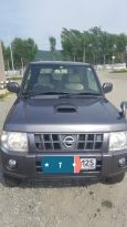 Nissan Kix, 2009 год, 415 000 руб.