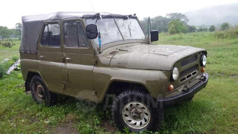 УАЗ 469, 1978 год, 110 000 руб.
