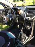 Hyundai Elantra, 2011 год, 620 000 руб.