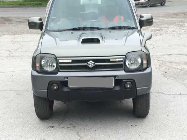 Suzuki Jimny, 2008 год, 350 000 руб.