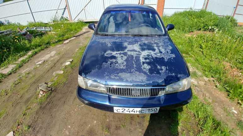 Kia Clarus, 1998 год, 85 000 руб.