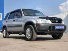 Красноярск CR-V 2000