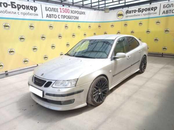 Saab 9-3, 2007 год, 500 000 руб.