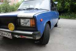 ВАЗ (Лада) 2104, 1999 г., Новосибирск