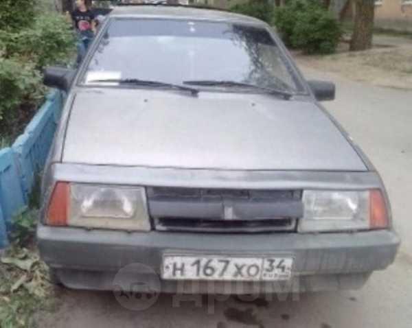 Лада 2108, 1990 год, 37 000 руб.