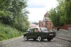 Томск 2101 1976