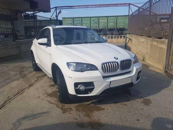 BMW X6, 2010 год, 1 650 000 руб.