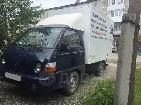 Hyundai H1, 2006 год, 250 000 руб.