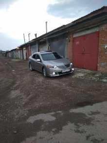 Ангарск Accord 2008