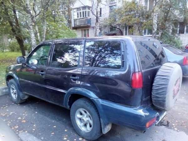 Ford Maverick, 1996 год, 215 000 руб.