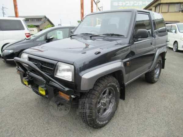 Daihatsu Rocky, 1994 год, 250 000 руб.