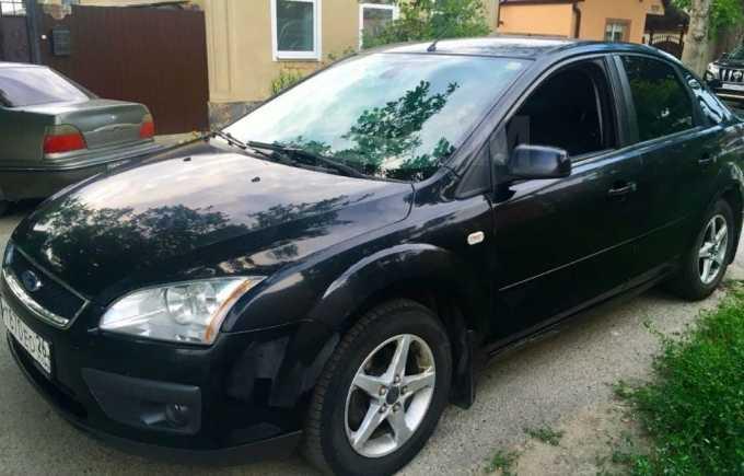 Ford Focus, 2004 год, 310 000 руб.