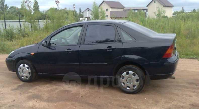 Ford Focus, 2004 год, 323 000 руб.