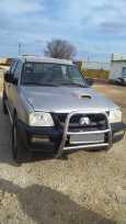 Mitsubishi L200, 2005 год, 250 000 руб.