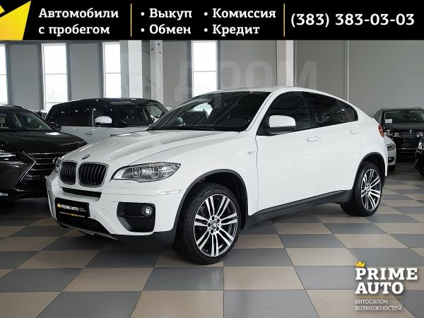 BMW X6, 2013 год, 2 399 000 руб.