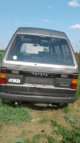 Toyota Town Ace, 1986 год, 80 000 руб.