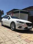 Mazda 626, 2014 год, 1 199 999 руб.