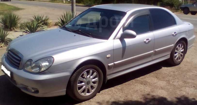 Hyundai Sonata, 2006 год, 300 000 руб.