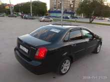 Новосибирск Lacetti 2011
