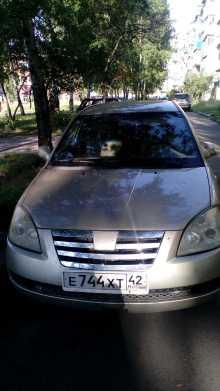 Междуреченск Fora A21 2008