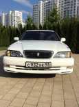 Toyota Cresta, 1998 год, 285 000 руб.