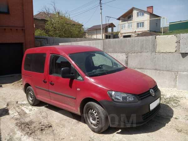 Volkswagen Caddy, 2010 год, 470 000 руб.