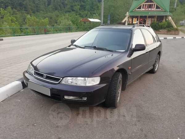 Honda Accord, 1998 год, 180 000 руб.