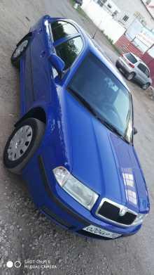 Уфа Octavia 2008