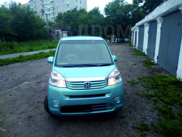Honda Life, 2012 год, 290 000 руб.