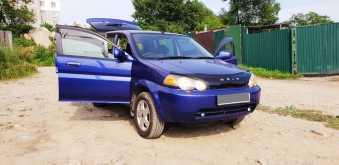 Владивосток HR-V 2000