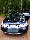 Nissan Murano, 2006 год, 570 000 руб.