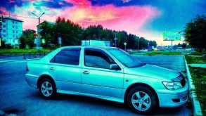 Ангарск Vista 2001