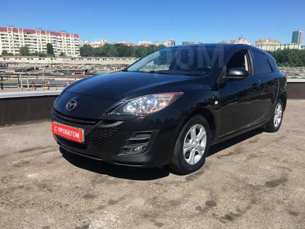 Mazda Mazda3, 2011 год, 560 000 руб.