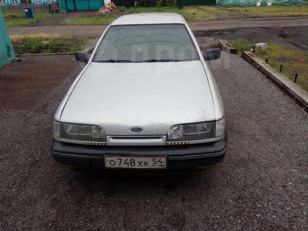 Ford Scorpio, 1987 год, 60 000 руб.