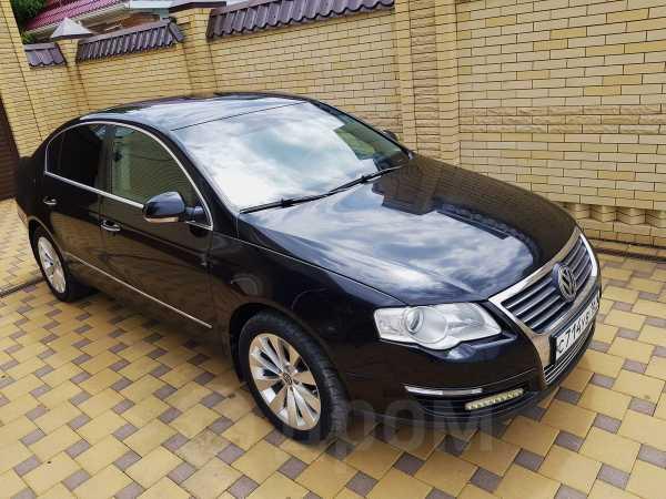 Volkswagen Passat, 2006 год, 475 000 руб.