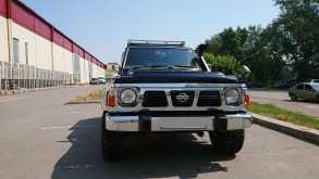 Красноярск Safari 1994
