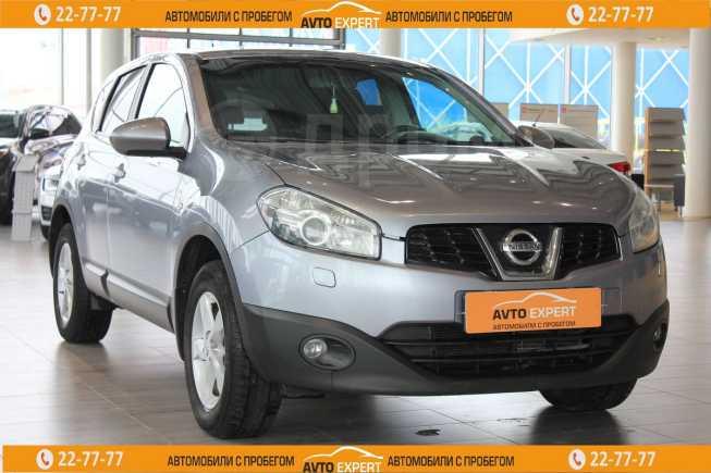 Nissan Qashqai, 2012 год, 719 998 руб.