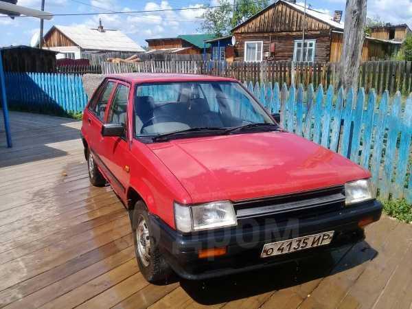 Toyota Corolla, 1984 год, 53 000 руб.