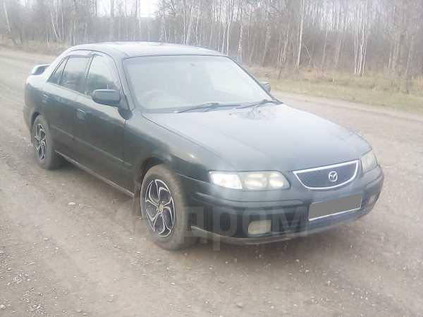 Mazda Capella, 1998 год, 95 000 руб.
