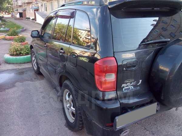 Toyota RAV4, 2001 год, 435 000 руб.