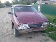 Омск 2126 Ода 2005