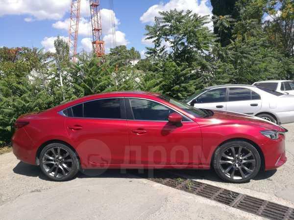 Mazda 626, 2015 год, 1 250 000 руб.