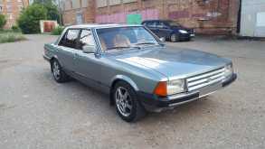 Омск Granada 1982