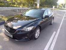 Новороссийск Mazda Mazda6 2013