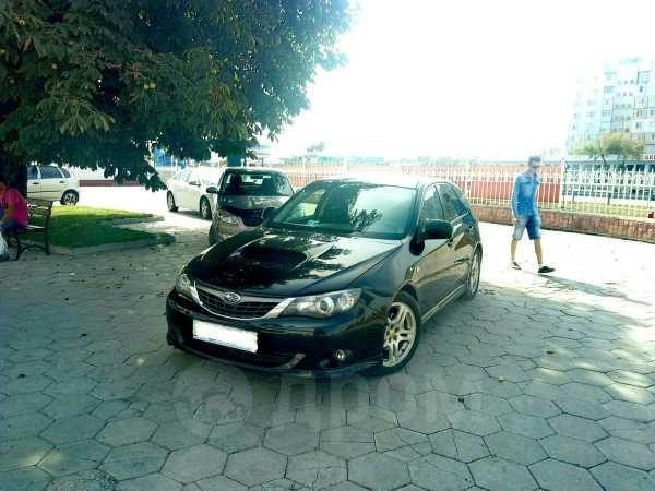 Subaru Impreza WRX, 2007 год, 590 000 руб.